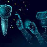 نقش لیزر در کاشت دندان یا ایمپلنت دندانی